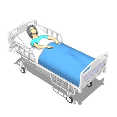 Direct bedding icon