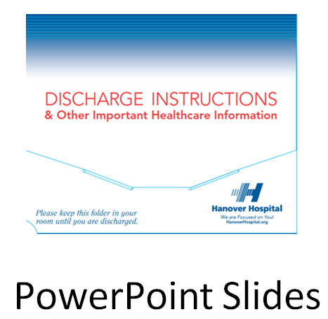 hanover-discharge-powerpoint-slides